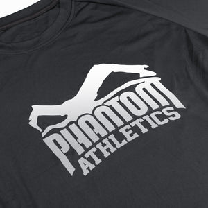 PHANTOM ATHLETICS - Trainingsshirt Stealth