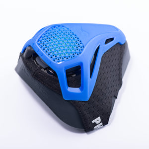 PHANTOM ATHLETICS - Phantom Trainingsmaske Cover - Blau