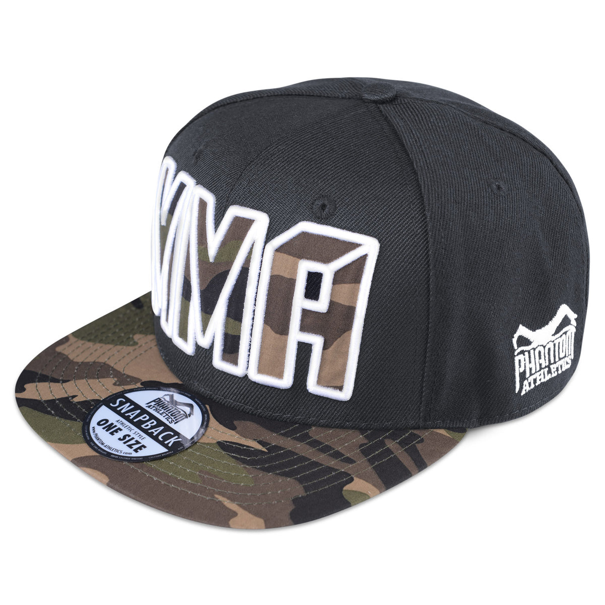 Cap MMA - PHANTOM ATHLETICS