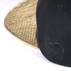 PHANTOM ATHLETICS - Cap Croco Gold