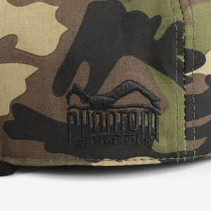 PHANTOM ATHLETICS - Cap Team
