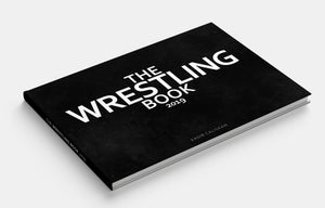 PHANTOM ATHLETICS - The Wrestling Book