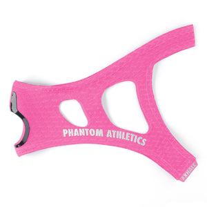 PHANTOM ATHLETICS - Phantom Trainingsmasken Sleeve - Pink