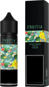Fresh Farms Eliquids 60ml | Fruitia | Blood Orange Cactus Cooler