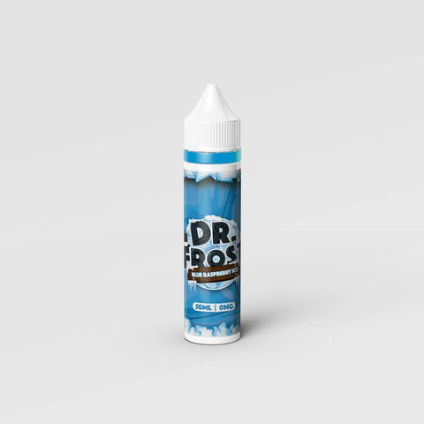 Dr Frost 60ml | Blue Raspberry ice