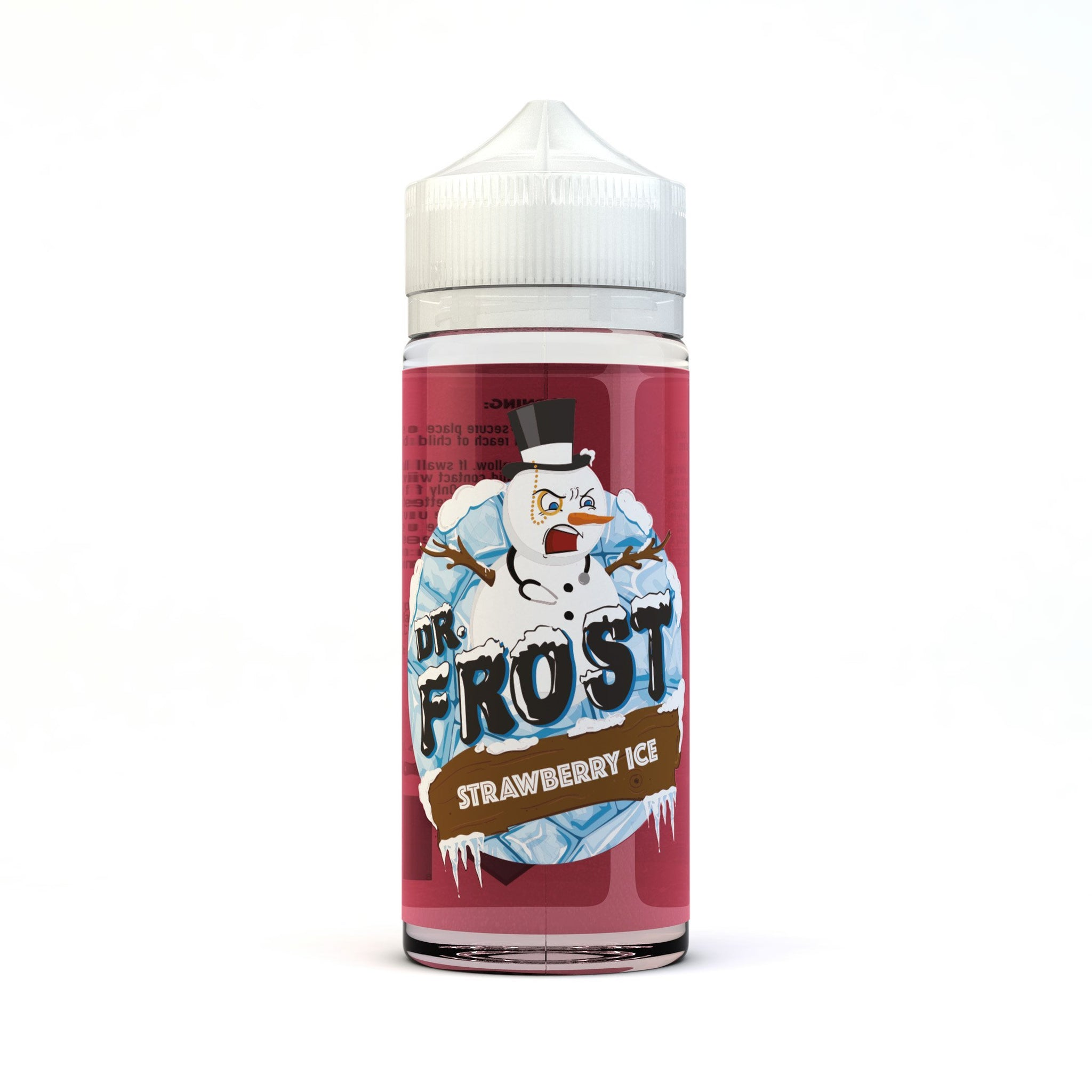 Dr Frost 60ml | Strawberry ice
