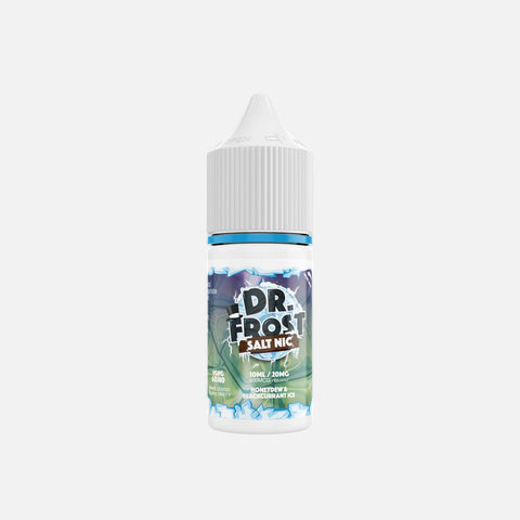 Dr Frost 30ml | Honeydew Blackcurrant ice | Salts