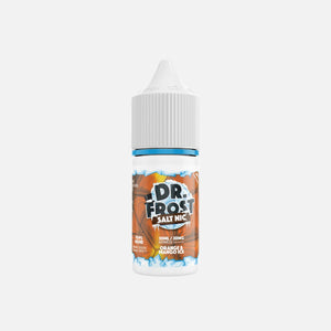 Dr Frost 30ml | Orange Mango ice | Salts
