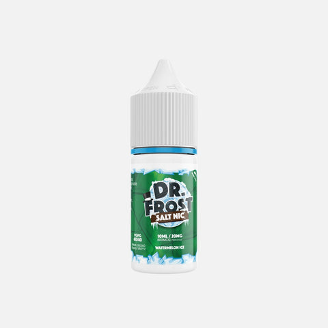 Dr Frost 30ml | Watermelon ice | Salts