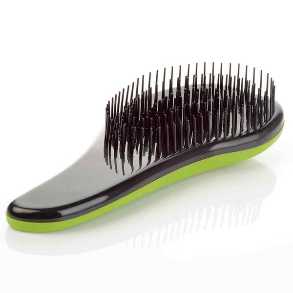 Magic Handle Detangling Comb Shower Hair Brush detangler Salon Styling Tamer exquite cute useful Tool Hot hairbrush
