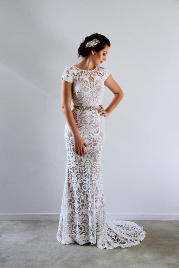 Dominique Gown