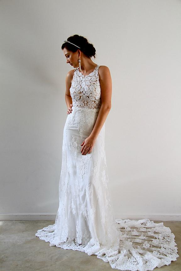 Dayna Gown