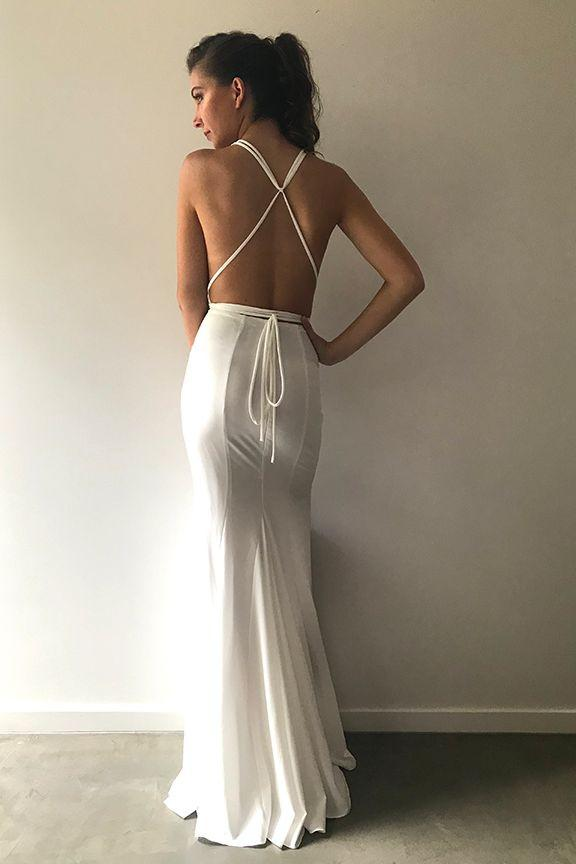 Dallas Gown
