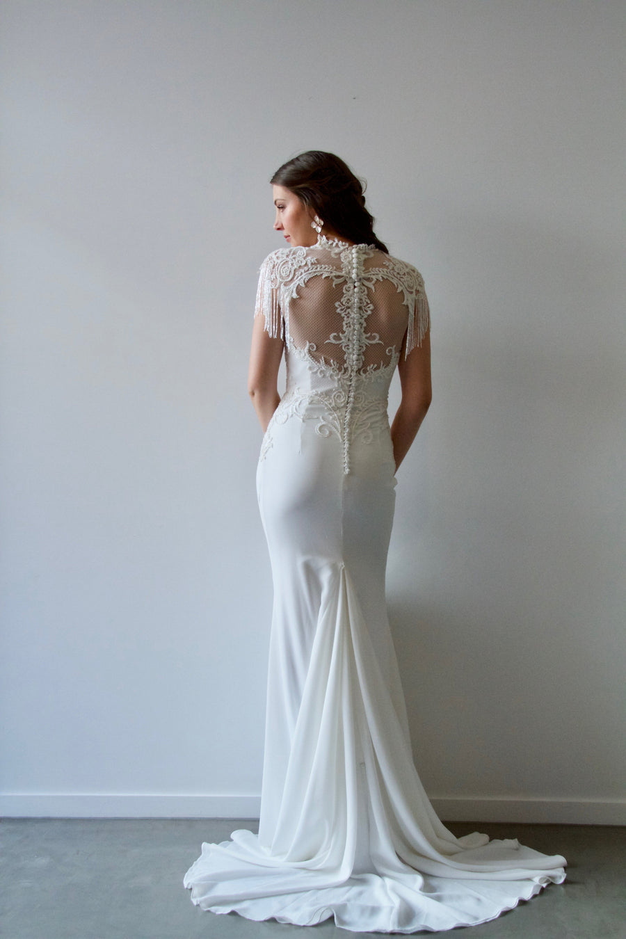 Erica Gown