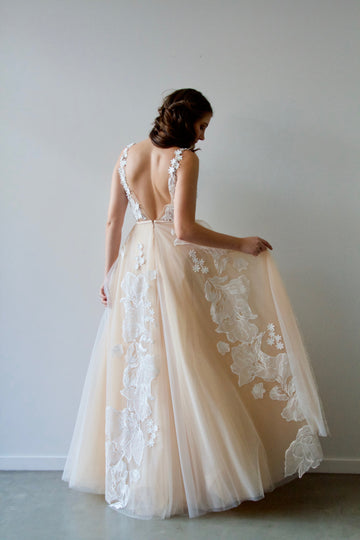 Ella Louisa Gown