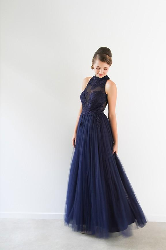 Briella Gown
