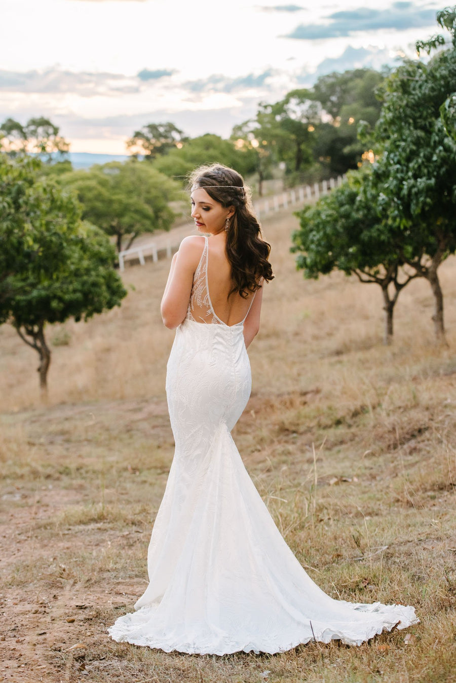 Easton Gown