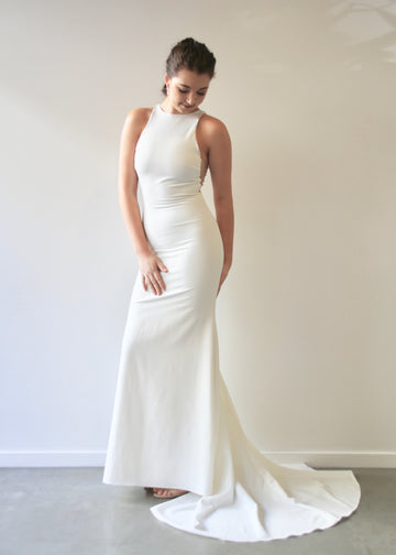 Firenza Gown