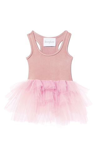 Plum NYC - Shirley Tutu