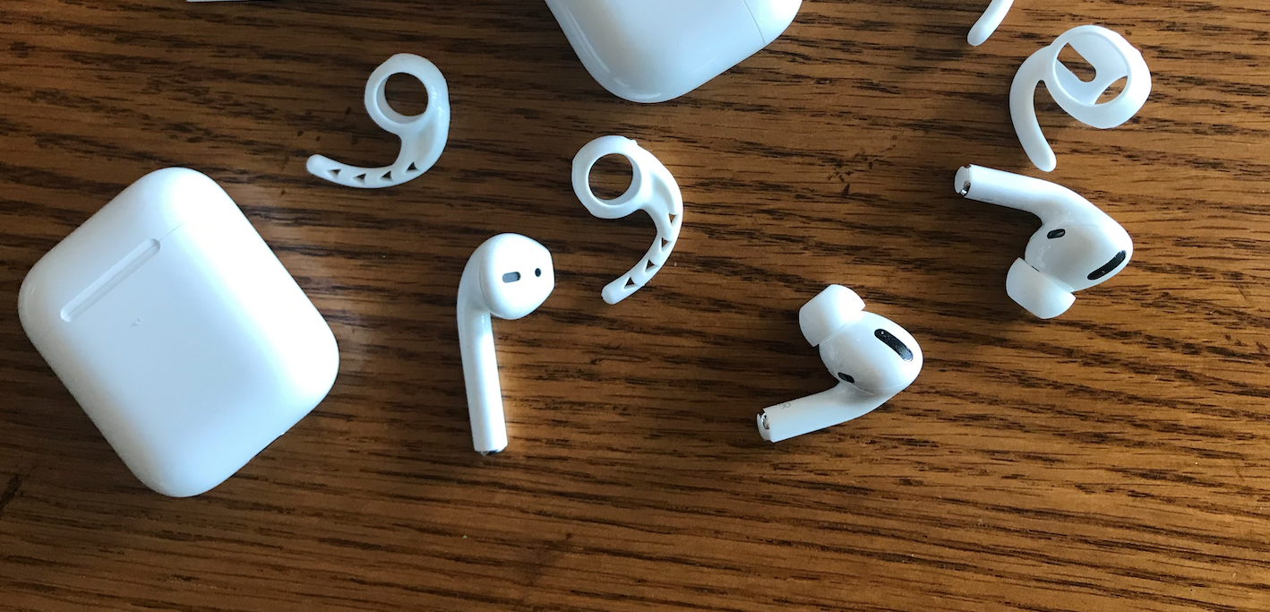 Top 5 Reasons to Own AirPods