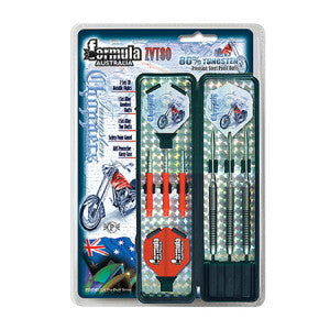 Tungsten Chopper 80% Darts FSA