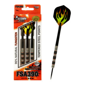 Tungsten FSA390 90% Darts
