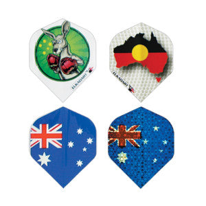 Australiana Flights – Assorted