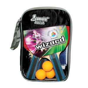 Wizard Table Tennis Set 4 Player