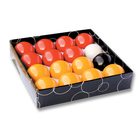 "BULK BUY - 10 Sets of 2"" Casino Pool Balls"