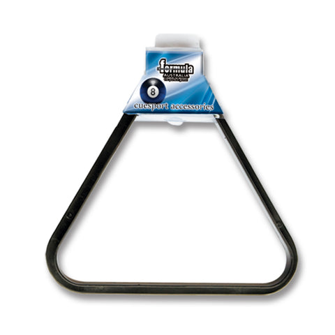 PVC Triangle 15 Ball FSA