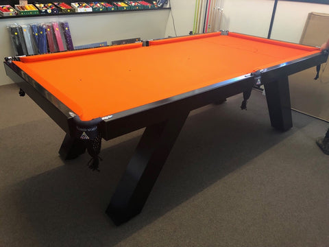 Tropicana Patio Pool Table