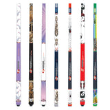 "Pool Cue 2 Piece Graphite Composite Illusion 57"" FSA"