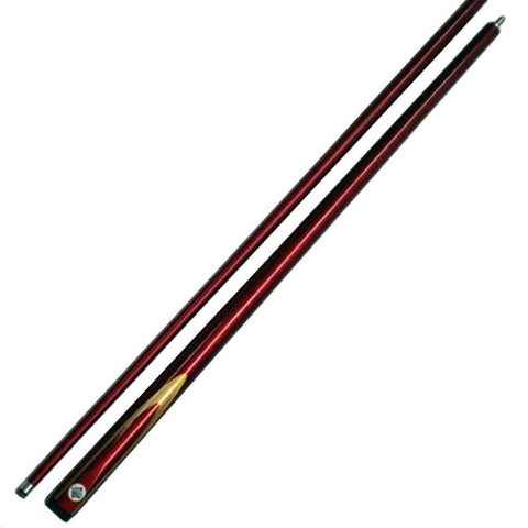 "Pool Cue 2 Piece Graphite Composite 57"" FSA"