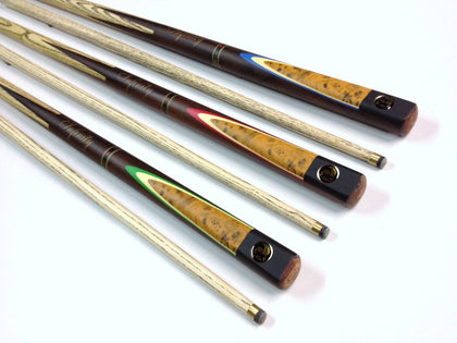 "Pool Cue 2 Piece 57"" Infinity"