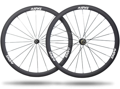 Roues MARKS 38mm - PACER Bikes