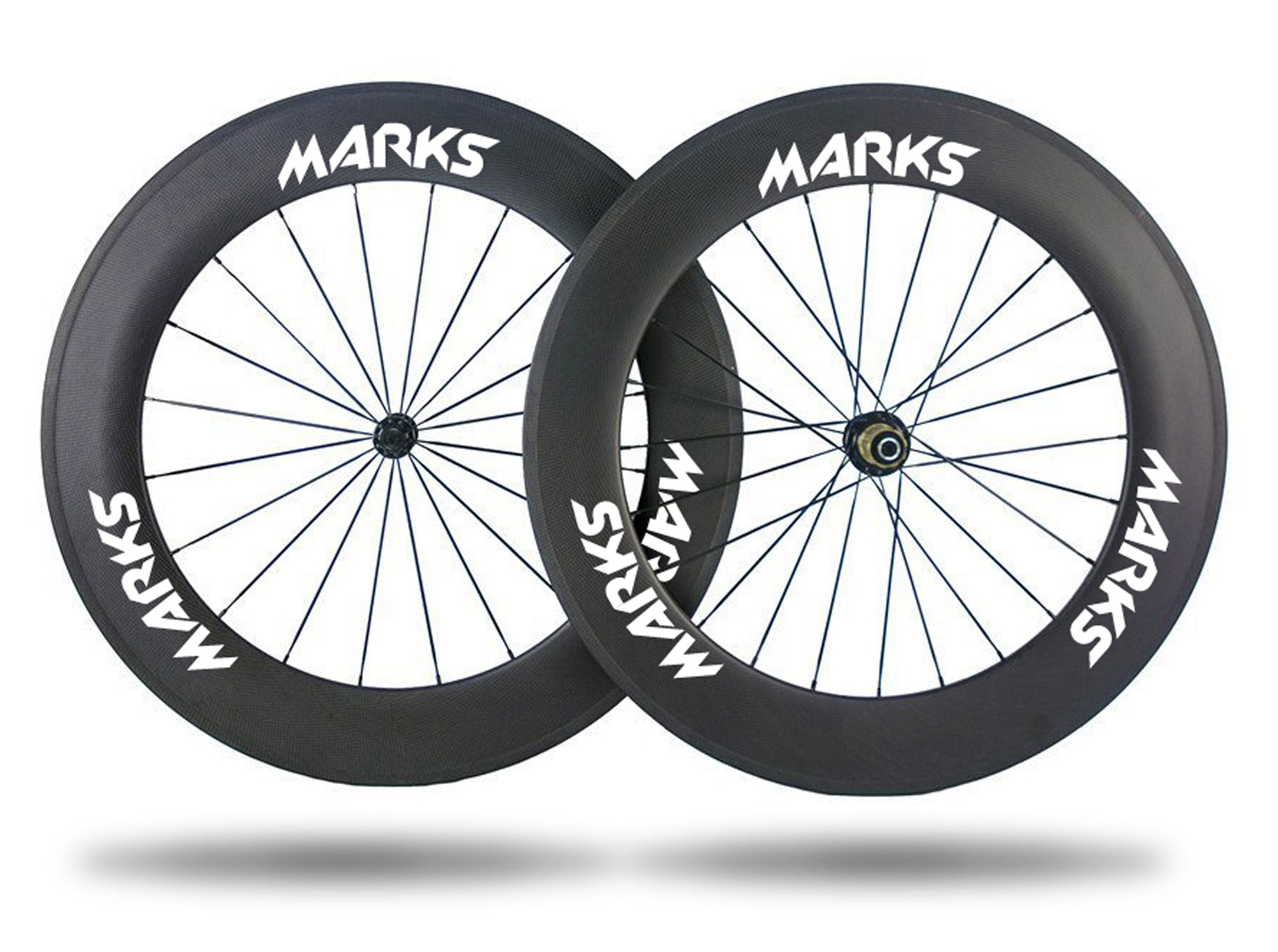 Roues MARKS 88mm - PACER Bikes