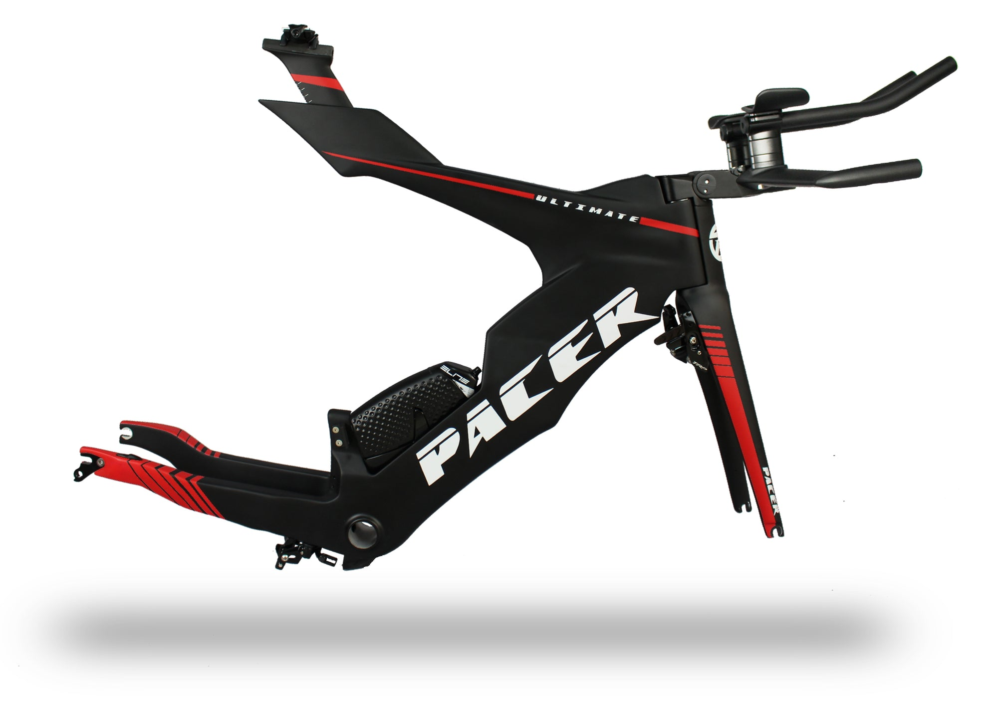Kit cadre ULTIMATE - PACER Bikes