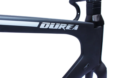 Cadre PACER OUREA - PACER Bikes