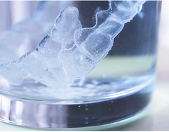 Cleaning your aligners | www.newsmileclub.ca
