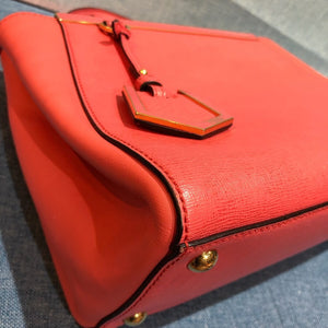 Fendi 2 Jours Bag Mini Coral (Used)