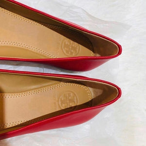 Tory Burch Flats Red (New)