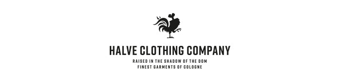 Halve Clothing Company