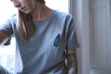 "Fair & Organic T-Shirt ""Lecker"""