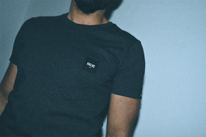 "Fair & Organic T-Shirt ""Patch"""