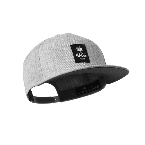 Halve Köln Snapback Cap / Halve Clothing Company / Streetwear Apparel of Cologne / Raised in the shadow of the dom