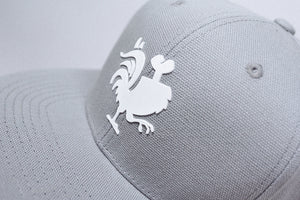 "Canvas Snapback ""Rooster"""