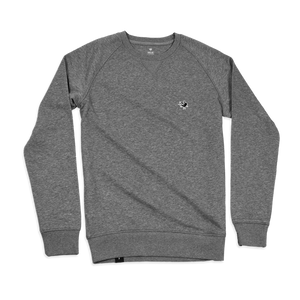 Halve Köln Crewneck Pullover / Halve Clothing Company / Streetwear Apparel of Cologne / Raised in the shadow of the dom