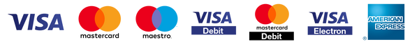 payment method logo