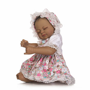 10 Inch Realistic Twin Reborn Babies Bader and James-Banydoll