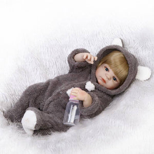 Cooling Reborn Girl Doll-Banydoll